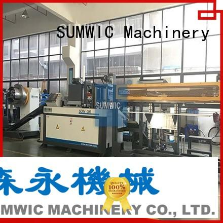 SUMWIC Machinery Brand cutting lap sumwic custom cut to length line machine