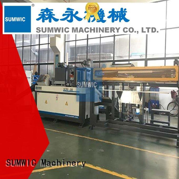 sumwic steplap transformer OEM core cutting machine SUMWIC Machinery