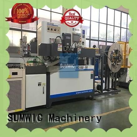 SUMWIC Machinery quality core winding machine supplier for industry