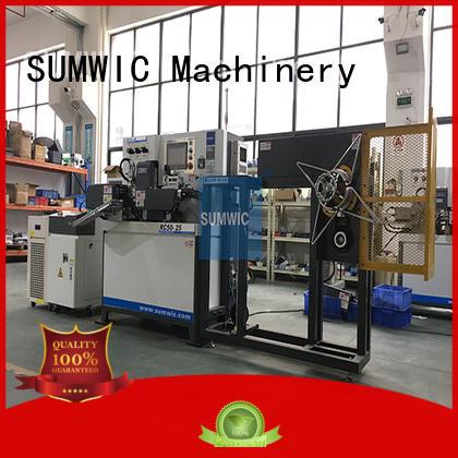 Wholesale od toroidal core winding machine SUMWIC Machinery Brand