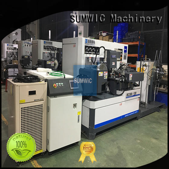 current toroidal transformer winder manufacturer for industry SUMWIC Machinery