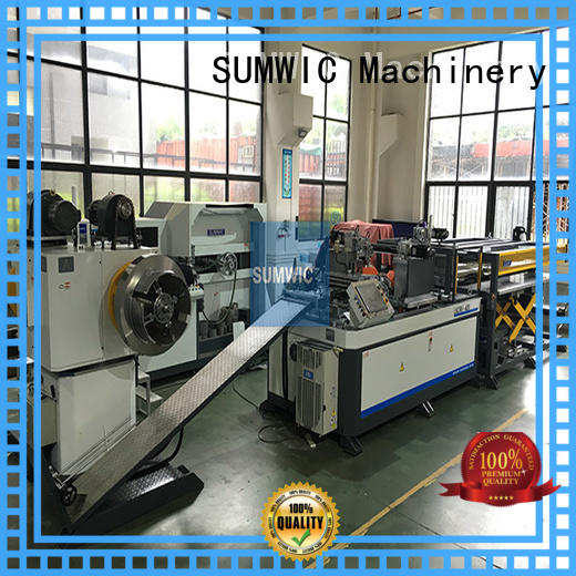 SUMWIC Machinery automatic core cutting machine for business for distribution transformer