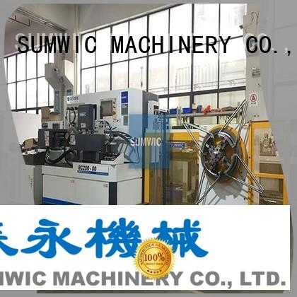 sales auto transformer winding machine supplier for industry SUMWIC Machinery