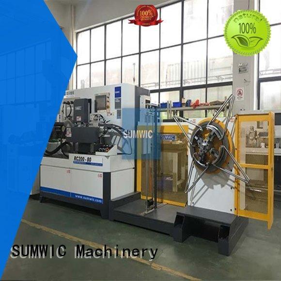 sales brand toroidal winding machine winding SUMWIC Machinery Brand company