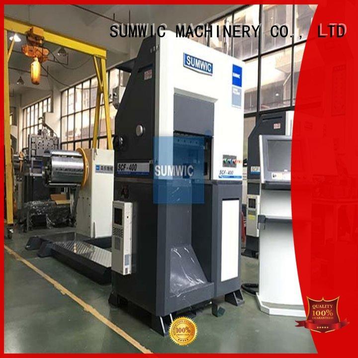 sumwic transformer core rectangular core machine machine SUMWIC Machinery