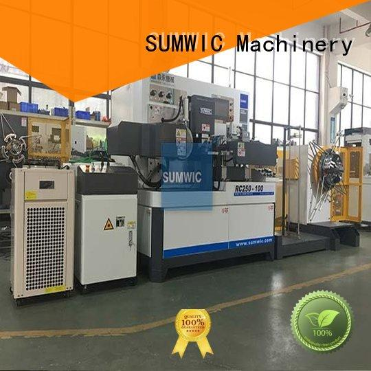 SUMWIC Machinery online toroidal winding machine manufacturer for industry