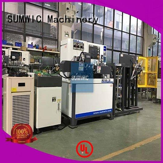 SUMWIC Machinery online automatic transformer winding machine supplier for factory