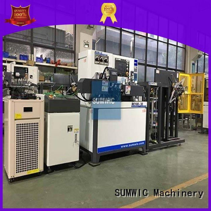 quality transformer core winding machine on sales for factory