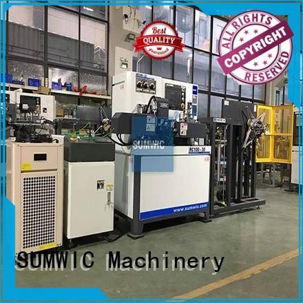 SUMWIC Machinery toroid toroidal winding machine supplier for factory