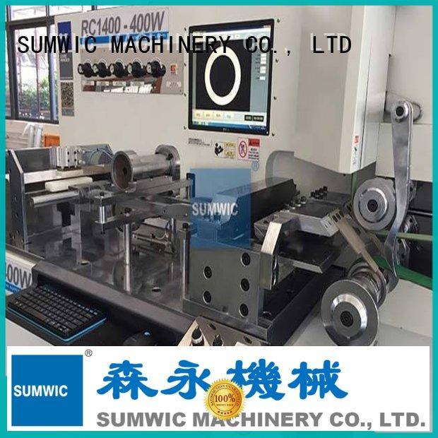 steps transformer core design transformer for factory SUMWIC Machinery