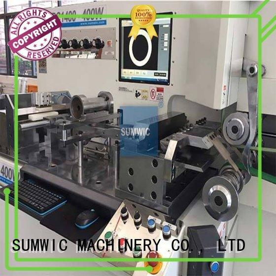 machine transformer core machine rcw winding SUMWIC Machinery Brand