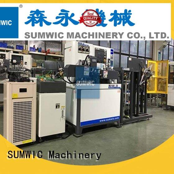 SUMWIC Machinery quality transformer core winding machine series for industry