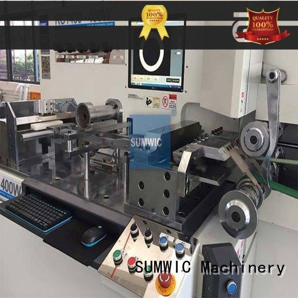 making wound core machine on sales for industry SUMWIC Machinery