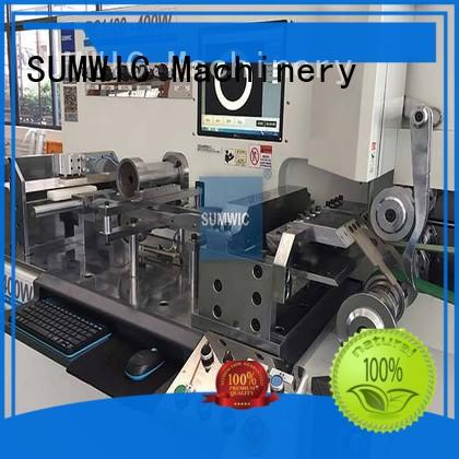 Wholesale transformer transformer winding machine SUMWIC Machinery Brand