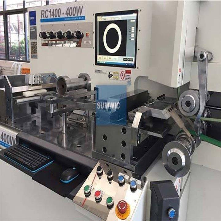winding wound core machine series for factory SUMWIC Machinery