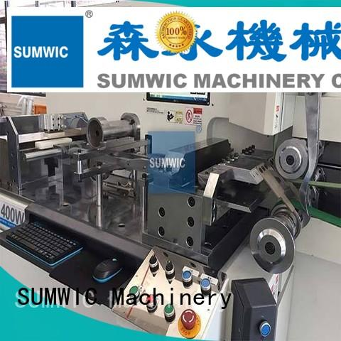 SUMWIC Machinery online transformer core machine series for industry