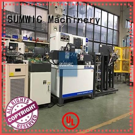 automatic core winding machine winding on sales for industry