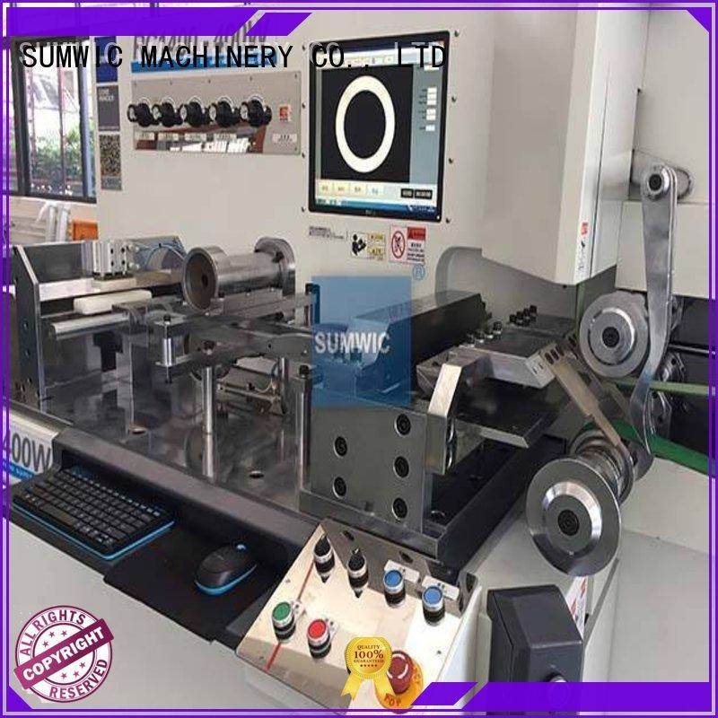 SUMWIC Machinery dg core winding machine supplier for DG Transformer