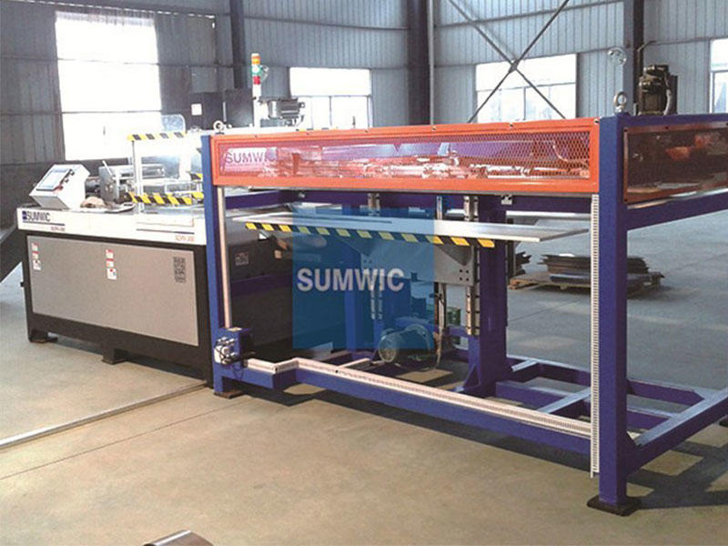 SCRV-420 cut to length machine for CRGO materials in Pingxiang city