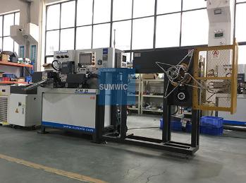 SUMWIC Machinery Array image104