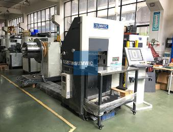 SUMWIC Machinery Array image81