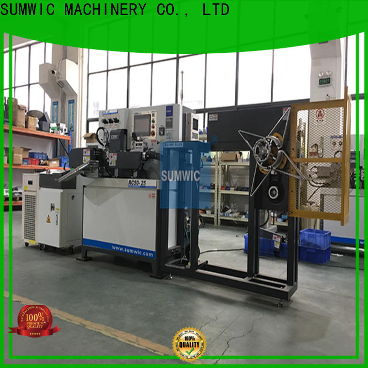 Latest transformer core winding machine transformer for business for CT Core