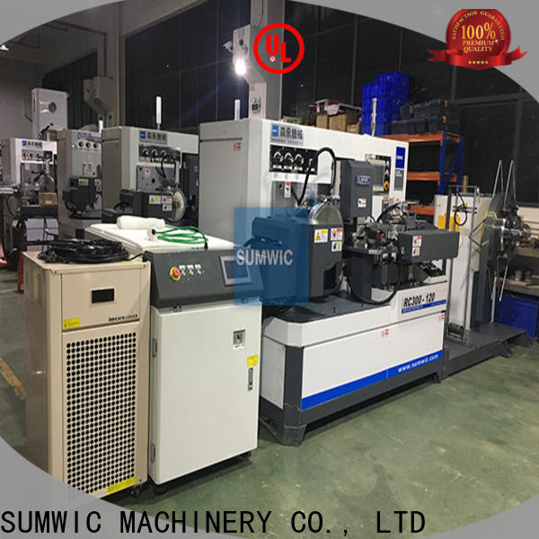Wholesale hand operated coil winding machine sales factory for CT Core