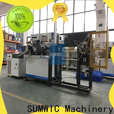 Latest ruff toroidal winding machine sales manufacturers for CT Core