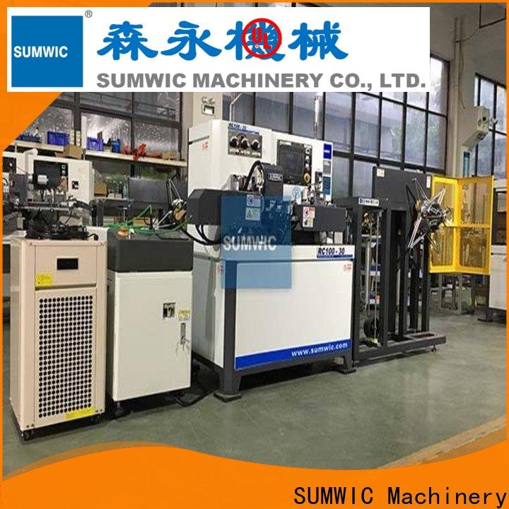 SUMWIC Machinery High-quality coil rewinding machine for business for CT Core