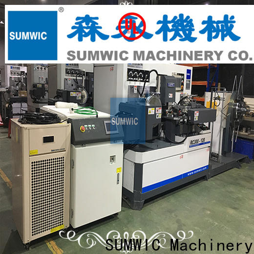 SUMWIC Machinery Wholesale core taping machine for business for CT Core