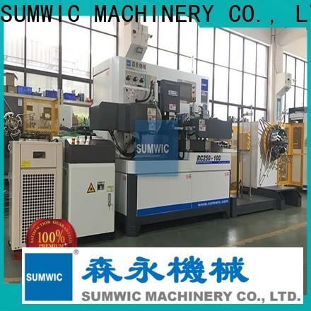 New copper wire winding machine max Supply for CT Core