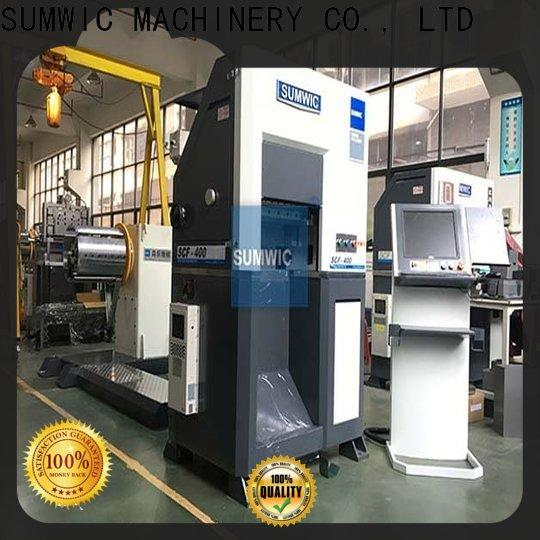 SUMWIC Machinery phase wound core making machine Suppliers for industry