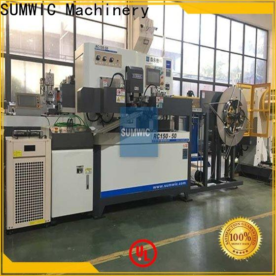 SUMWIC Machinery New automatic coil winder Suppliers for industry