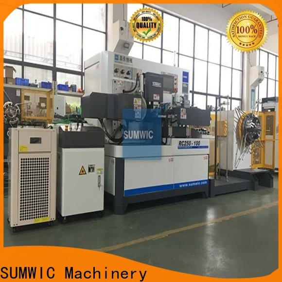 High-quality coil winding equipment winders Supply for industry
