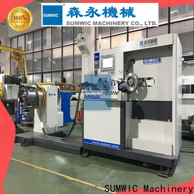 SUMWIC Machinery New wound core transformer Supply for industry