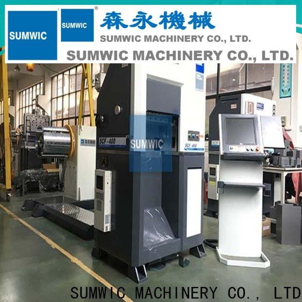 Best rectangular core winding machine phase company for single phase
