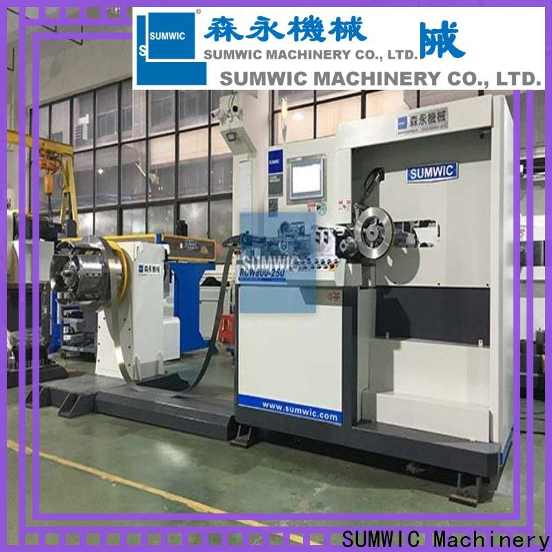 SUMWIC Machinery transformer transformer core design Supply for industry