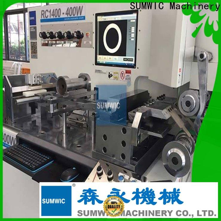 Wholesale transformer winding machine opens factory for industry