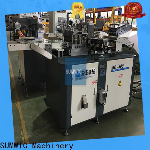 SUMWIC Machinery lamination cut to length line Supply