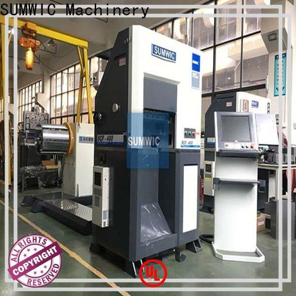 SUMWIC Machinery core wound core making machine manufacturers for unicore