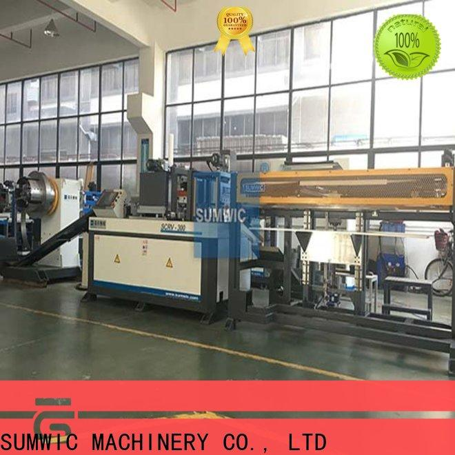 SUMWIC Machinery transformer automatic core cutting machine manufacturers for distribution transformer