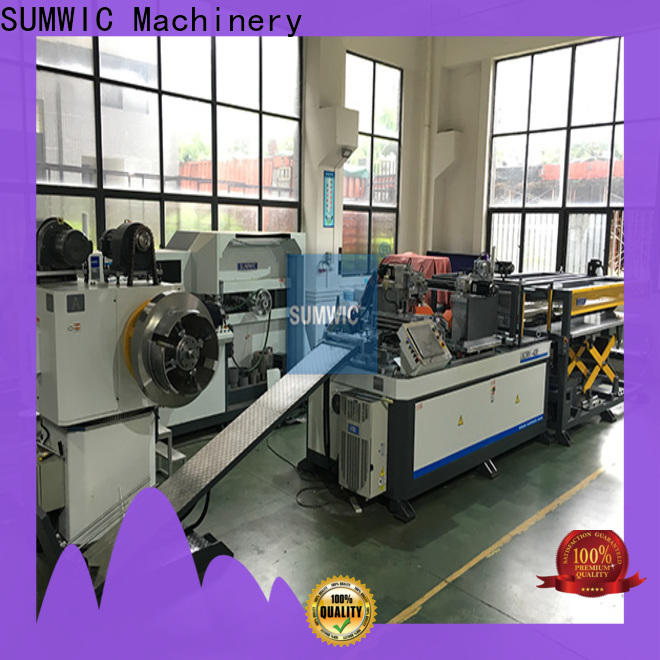 SUMWIC Machinery New cut core transformer Suppliers for industry