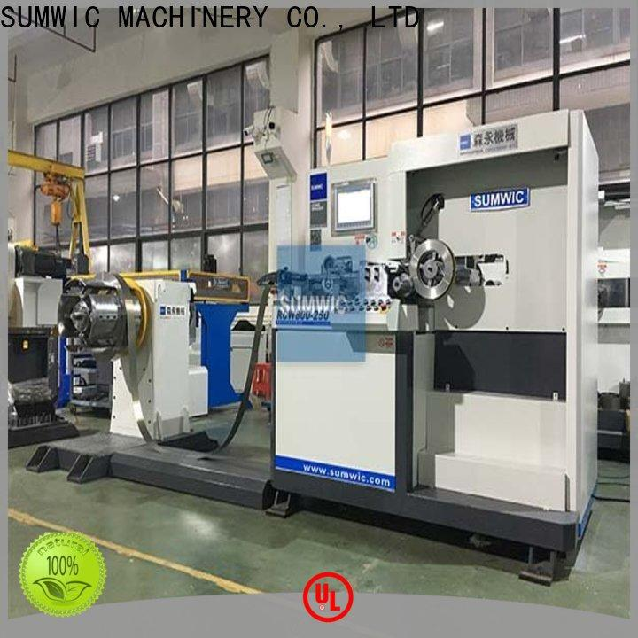 Best transformer winding machine wound company for DG Transformer