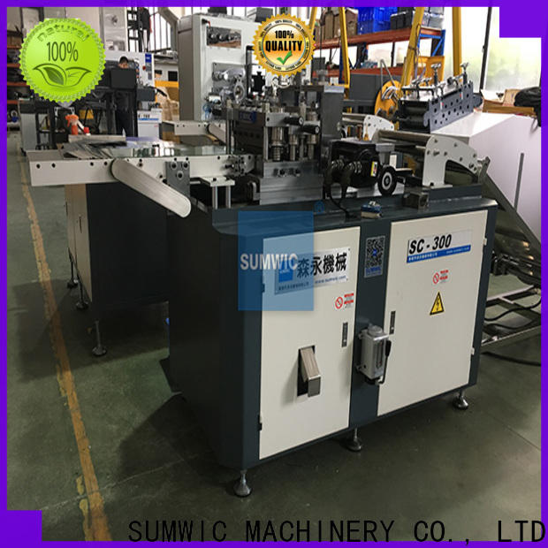 High-quality cut to length machine speed manufacturers for industry