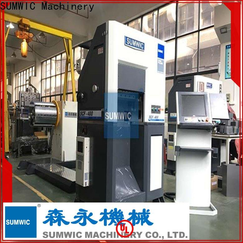 SUMWIC Machinery High-quality rectangular core machine for business for industry
