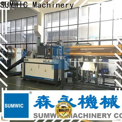 New automatic core cutting machine line manufacturers for industry
