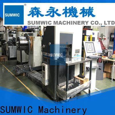 SUMWIC Machinery New wound core making machine Supply for unicore