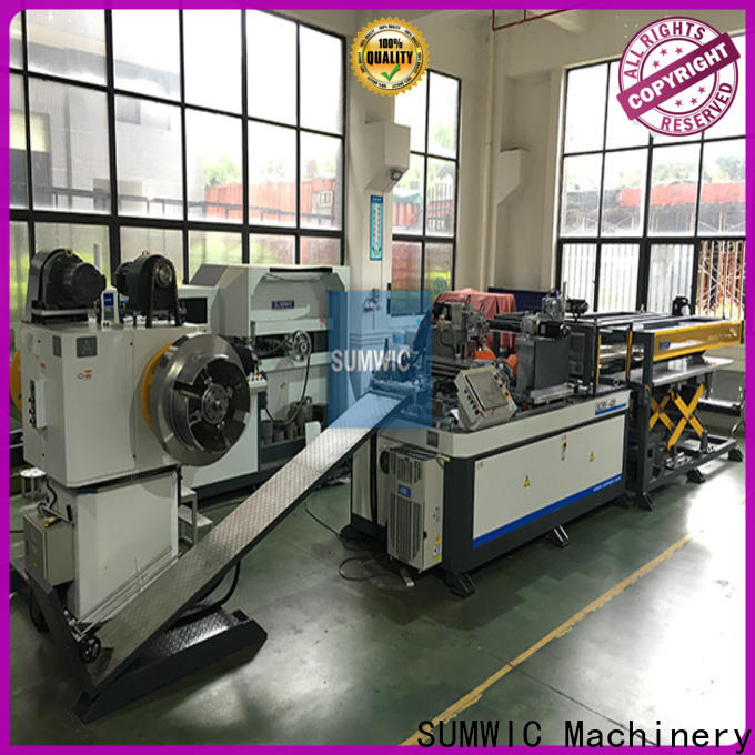 SUMWIC Machinery step ideal core cutting machine Suppliers for industry
