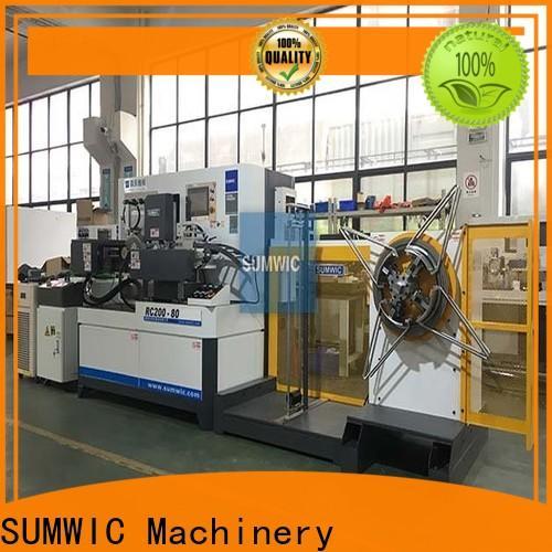 SUMWIC Machinery Custom toroidal core company for industry