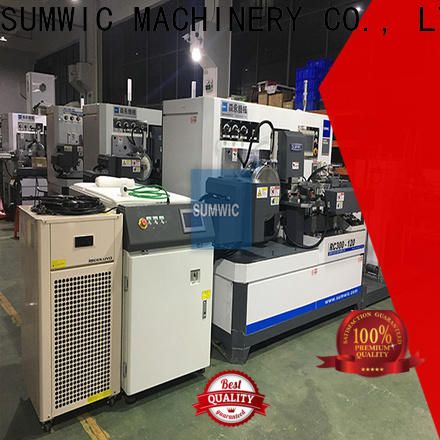 SUMWIC Machinery Top coil rewinding machine company for CT Core